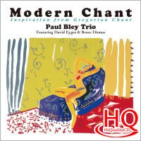 保羅.布雷三重奏:現代聖詠 Paul Bley Trio: Modern Chant  (HQCD) 【Venus】 - 限時優惠好康折扣