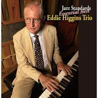 艾迪.希金斯:純粹優選 Eddie Higgins: Jazz Standard Essential Best (CD) 【Venus】 - 限時優惠好康折扣