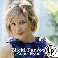 妮基.派洛特:天使之眼NickiParrott:AngelEyes(VinylLP)【Venus】