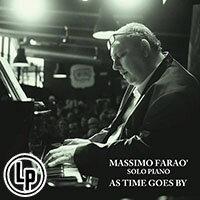 馬斯莫.法羅三重奏:As Time Goes By (Vinyl LP) 【Venus】 0