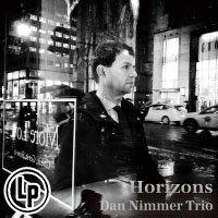丹.尼默三重奏:地平線 Dan Nimmer Trio: Horizons (Vinyl LP) 【Venus】 0