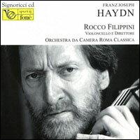 洛可.費利比尼:海頓的大提琴協奏曲 FRANZ JOSEPH HAYDN (CD)【fone】 - 限時優惠好康折扣