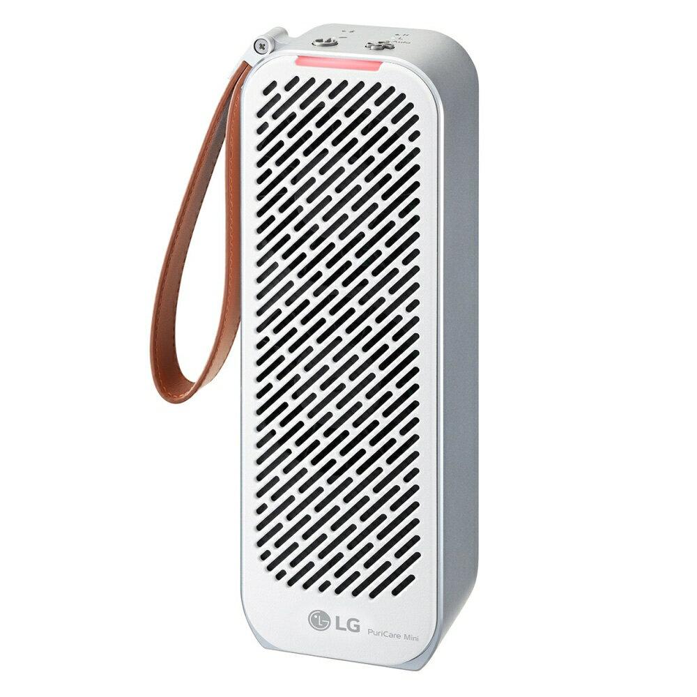 LG PuriCare? Mini隨身淨空氣清淨機 AP151MWA1