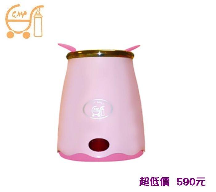 *美馨兒*東京西川GMP BABY-電溫奶器/溫奶器) 590元