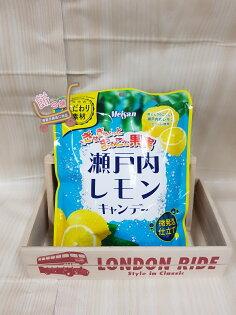 明治產業瀨戶檸檬糖74g包