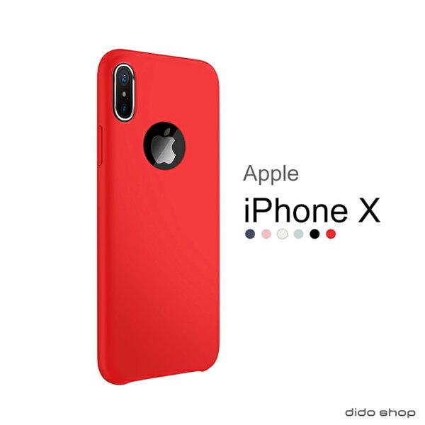 dido shop:iPhoneX萊柏系列手機殼手機背蓋(JL166)【預購】