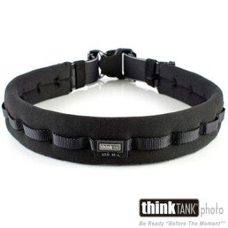 Think Tank ThinkTank 創意坦克 彩宣公司貨 Pro Speed Belt™ V2.0 PS013 多功能腰帶 XL-XXL(PS013)