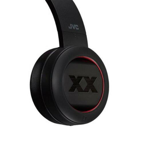 [贈無線滑鼠] JVC HA-XP50BT 耳罩藍牙耳機 重低音 藍牙 藍芽 耳罩 耳機 XP50BT 公司貨