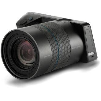 【普羅相機】LYTRO ILLUM 光場相機