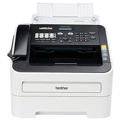 Brother FAX-2840 Facsimile/Copier Machine 2