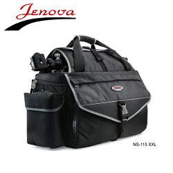 ◎相機專家◎ JENOVA 吉尼佛 NS-115XXL 單眼相機包 經典系列 攝影 側背包 公司貨