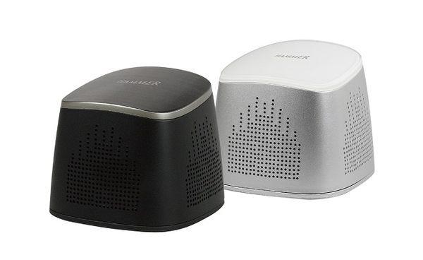 Ainmax 艾買氏網購專家:[NOVA成功3C]INTOPIC廣鼎SP-HM-BT150無線藍牙麥克風喇叭