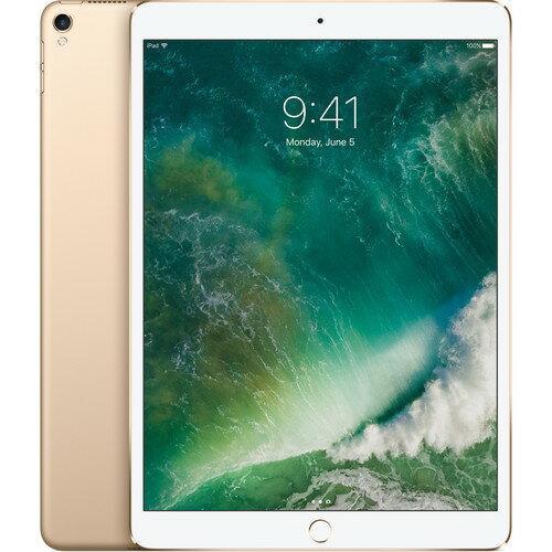 """Apple 10.5"""" iPad Pro 256GB, Wi-Fi, Gold MPF12LL/A"""
