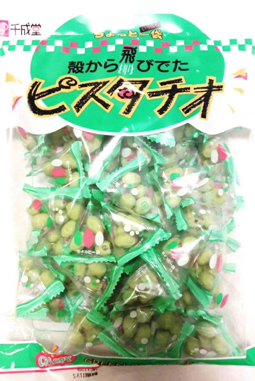 千成堂 豆果子250g