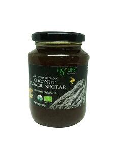 agriLIFE有機椰花糖蜜