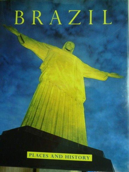 ~書寶 書T2/地理_QMO~Brazil _B.Ceccato