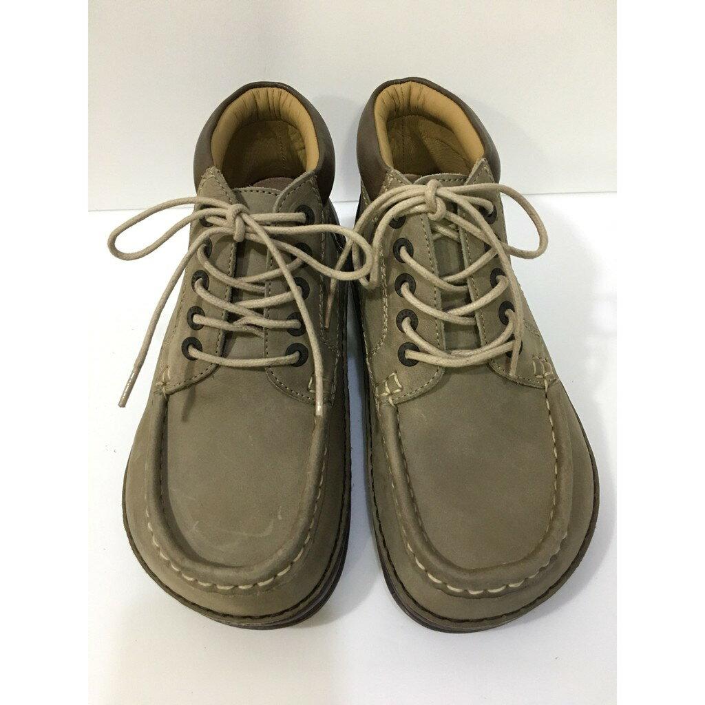 宜蘭勃肯 BIRKENSTOCK footprints系列  OSAKA N 雙配色短靴 出清特價