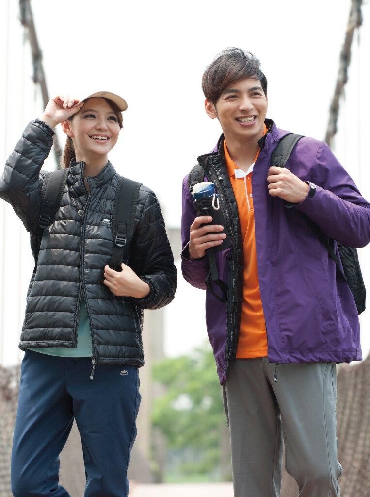【幸福台灣】防水透濕二件式雨風衣外套 耐水壓 透濕氣 製程全程台灣製造
