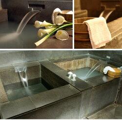 【北投】春天酒店-皇家湯屋2小時+雙人套餐Ⅴ