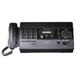 台灣哈里 國際 Panasonic 感熱紙傳真機 KX-FT508TW / 可設定拒收垃圾傳真