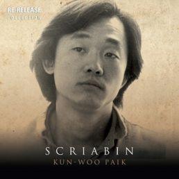 UNIVERSAL 白建宇(Kun-Woo Paik)/史克里亞賓:鋼琴小品輯【1CD】