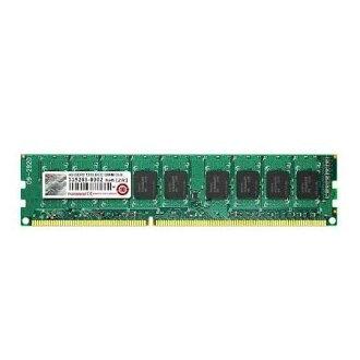 *╯新風尚潮流╭*創見伺服器記憶體 終保 4G DDR3-1333 ECC TS512MLK72V3N