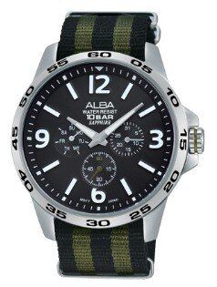 ALBA 運動腕錶AP6343X1
