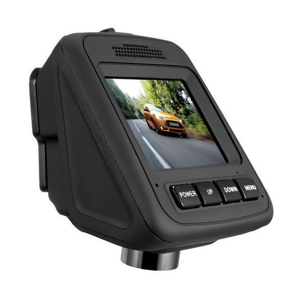 HD Wifi Dash Cam Dual Camera Dashcam 170 Angle Car Dash Camera Driving Recorder with Loop Recording G-Sensor 1