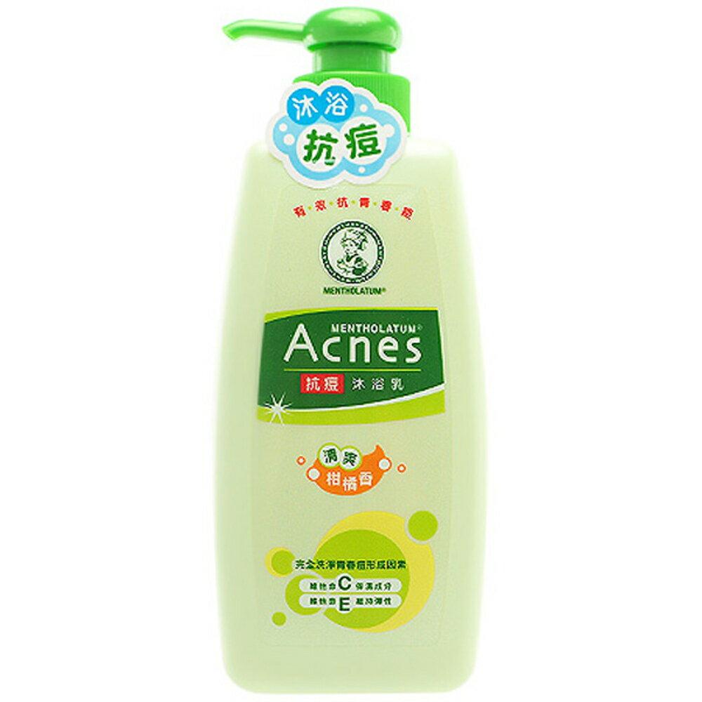 曼秀雷敦 Acnes 抗痘沐浴乳(600ml)【小三美日】◢D603245