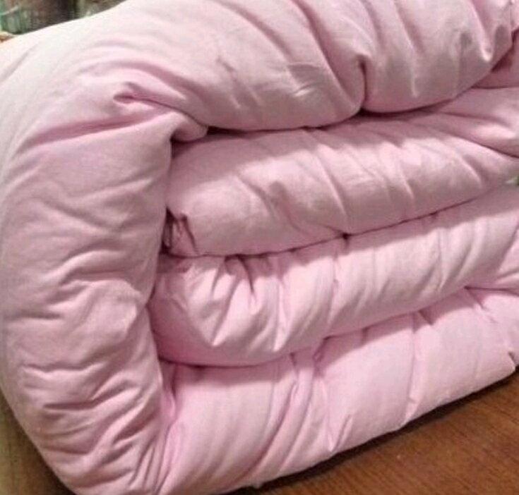 【嫁妝寢具】傳統老師傅100%純手工棉被.6*7雙人尺寸.8斤.全程臺灣製造.歡迎可訂製