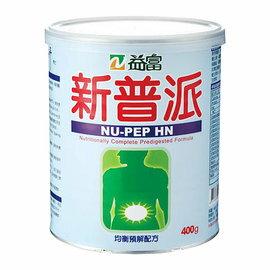 益富 新普派 均衡預解配方 十二罐販售