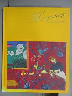 【書寶二手書T1/藝術_QFU】美術館展-世紀之顏西歐繪畫400年_冬宮博物館_米塔吉博物館