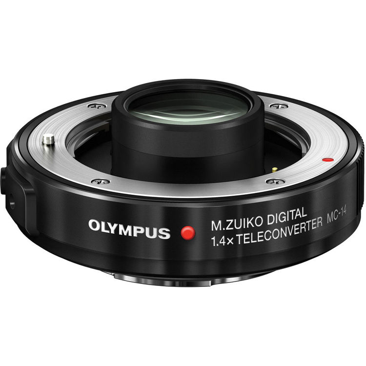【普羅相機】OLYMPUS MC-14 M.ZUIKO DIGITAL 1.4x 增距鏡