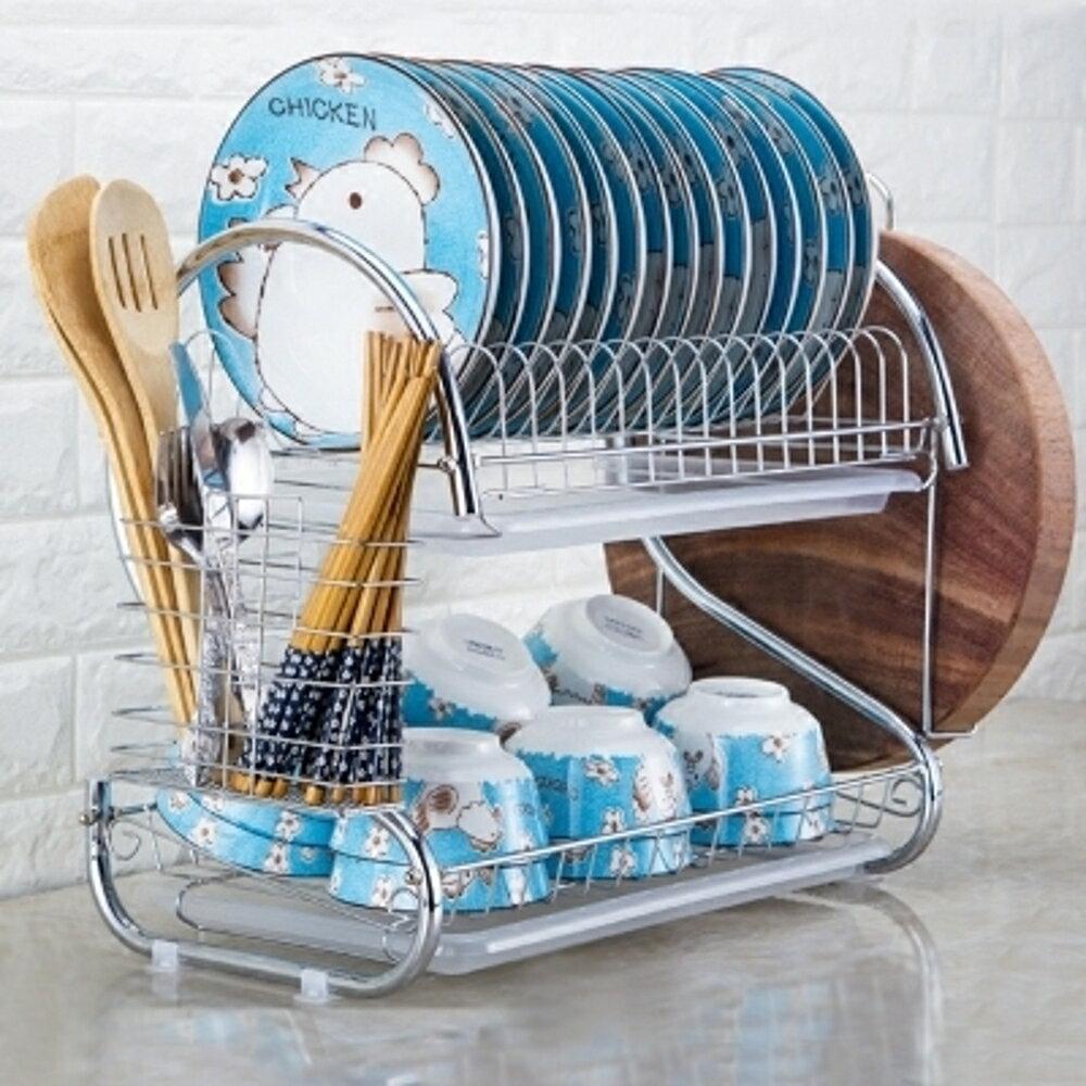 收納架居家實用創意家居用品生活日用品百貨宿舍家庭小工具廚房用具神器 清涼一夏钜惠
