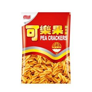 聯華 可樂果-古早味(老朋友) 57g