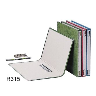【立強牌】 R315 中間彈簧夾(需打二孔使用)/檔案夾/資料夾 A4