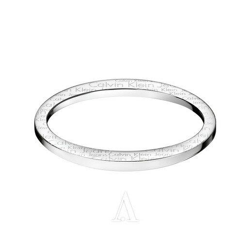 Calvin Klein Jeans Jewelry Gleam CK手鐲 CK手環 CK 生日禮物 男女手環 正品原廠 460