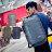 ☆BOY-2☆【NQA5079】簡約機能手提後背包 0