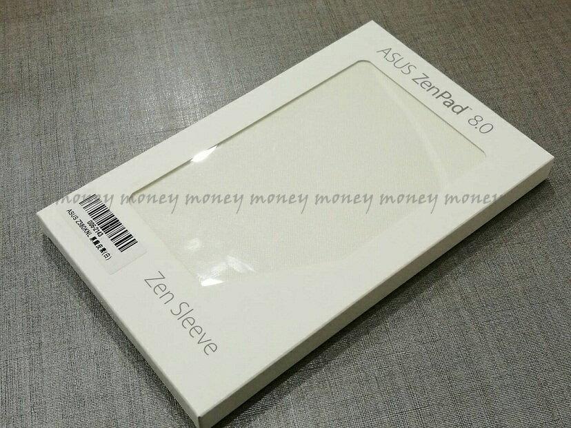 原廠皮套 華碩 ASUS Z380KNL SLEEVE COVER側掀皮套/Z380/平板皮套/可立皮套【馬尼行動通訊】