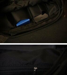 6折起韓國手工皮革包款後背包手工縫線立體縫線民族包後背包雙肩包多夾層包包男