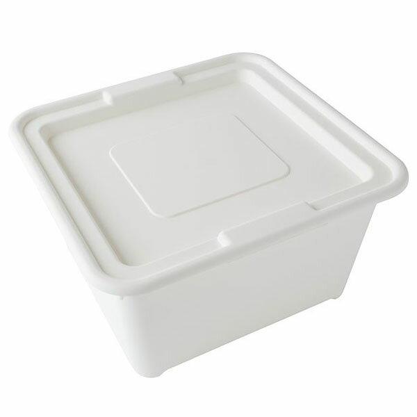 附蓋塑膠收納盒 ROBIN REGULAR NITORI宜得利家居 1