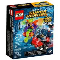 蝙蝠俠 玩具與電玩推薦到【LEGO 樂高積木】 SUPER HEROES 超級英雄系列-蝙蝠俠 vs 殺手蛾 LT-76069就在幼吾幼兒童百貨商城推薦蝙蝠俠 玩具與電玩