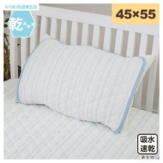 枕頭保潔墊 45×55 RAID T 17