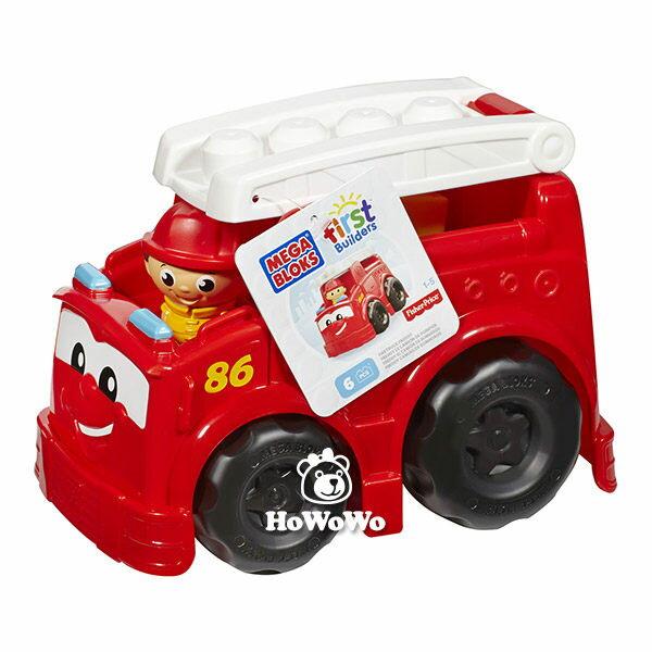 費雪美高 益智積木寶寶玩具 804081 MEGA BLOKS