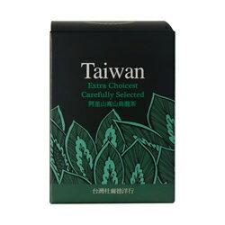 【杜爾德洋行 Dodd Tea】嚴選阿里山高山烏龍茶75g (TAM-E75) 4