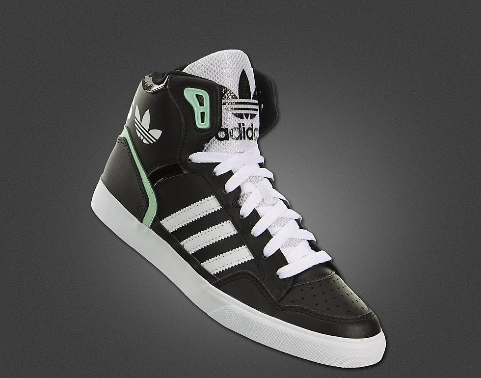 【adidas 】愛迪達 ADIDAS 高筒 休閒鞋 女運動鞋-S75003 1
