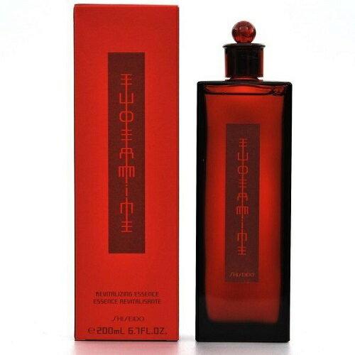 資生堂 SHISEIDO 紅色夢露 (風華版) 200ML ☆真愛香水★