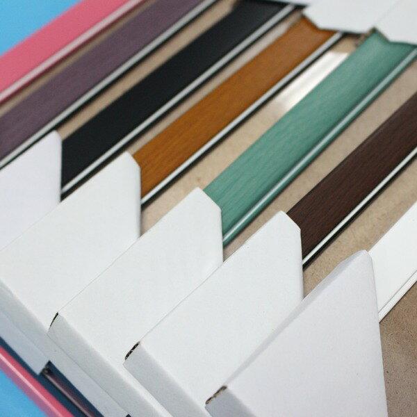 1000片拼圖框 台灣製 原木條 木框 相框 / 一個入(促450) 50cm x 75cm 證書框 油畫框 2