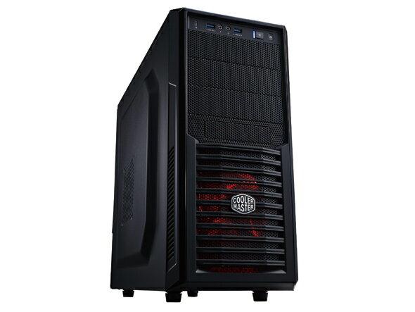 【迪特軍3C】COOLMASTERK系列K282電腦機殼遊戲機殼電競機殼主機殼