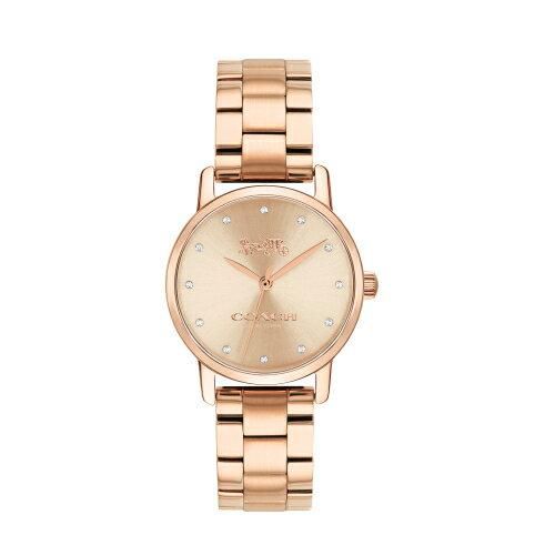 COACH時尚動人耀眼腕錶14503003